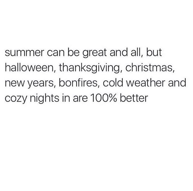 Haha It S Funny Because Halloween And Christmas We Don T Do Thanksgiving And New Years And Bonfires Are All In Summer In New Zealan Words Quotes Funny Quotes