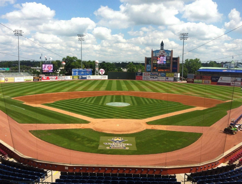 Lexington Legends Lexington Minor League Baseball Kansas City Royals