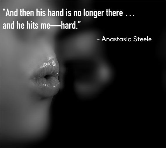 Quotes From 50 Shades Of Grey Gorgeous Fifty Shades Of Grey Quotes The 25 Steamiest Lines Of The Trilogy