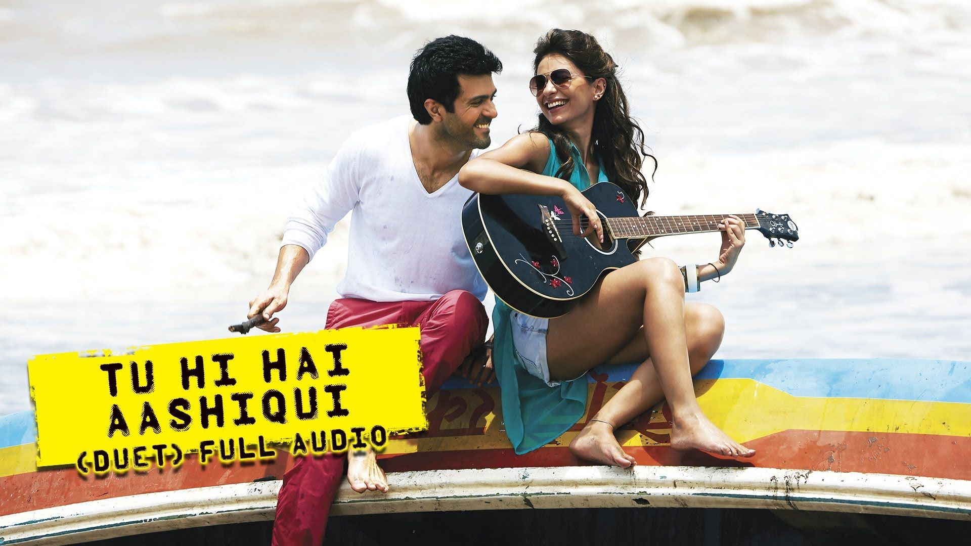 Tu Hi Hai Aashiqui (Duet) - Full Audio Song - Dishkiyaoon