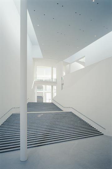 braunfels architekten interior architecture design minimalism moderne abstrakte kunst bilder online kaufen