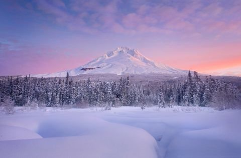 Marc Adamus is a landscape photographer based in Corvallis, Oregon. Description from amazingcentral.com. I searched for this on bing.com/images