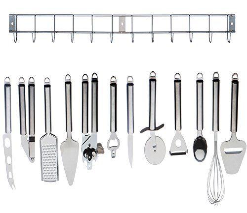 Unique Hanging Bar tool Set