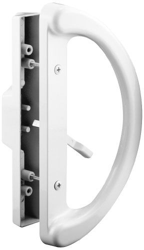 Prime Line C 1225 Sliding Patio Door Handle Set Replace Old Or Damaged Door Handles Quickly And Easily W Door Handle Sets Door Handles Sliding Door Handles