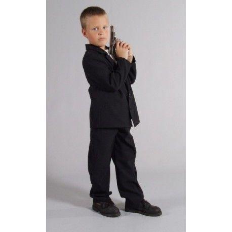 Déguisement James Bond 007 Enfant