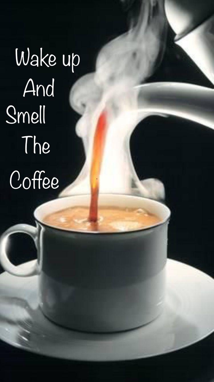 Pin by Oranuch Sparke on Coffee & tea | Good morning coffee, Iced coffee drinks, Morning coffee