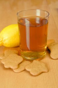 Turmeric Tea and other Recipes