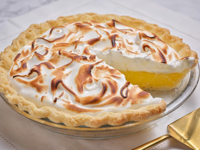 The Best Lemon Meringue Pie Recipe In 2020 Best Lemon Meringue Pie Food Network Recipes Desserts