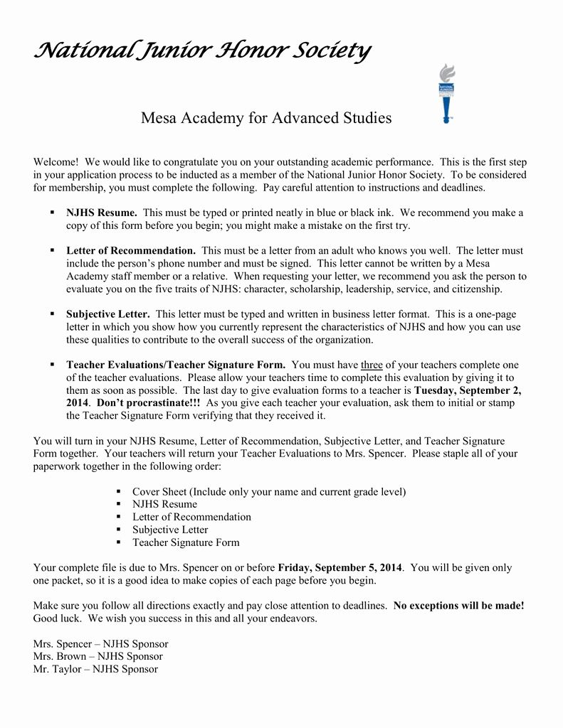 fc5073fc2457318fbd3c493ded3bba88 - How To Get Into The National Junior Honor Society