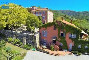Holiday Apartments in Liguria, Italy (28 Gueste