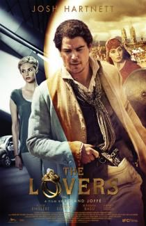 The Lovers - Affiche