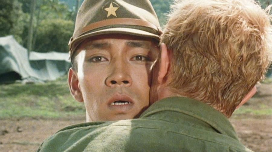 Merry Christmas Mr Lawrence.Merry Christmas Mr Lawrence David Bowie Ryuichi