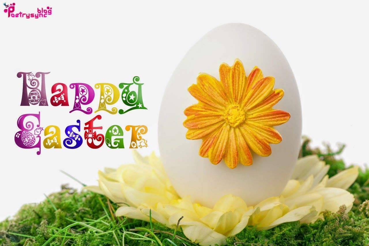 Happy Easter Greeting Holidays Pinterest Happy Easter