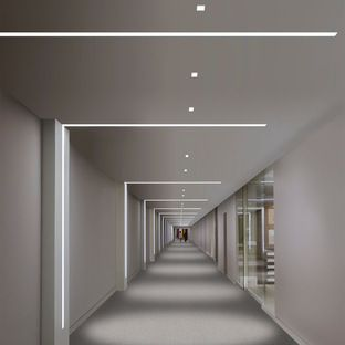 Led Recessed Wall Lights Home Products On Houzz In 2020 Corridor Lighting Recessed Lighting Hallway Lighting
