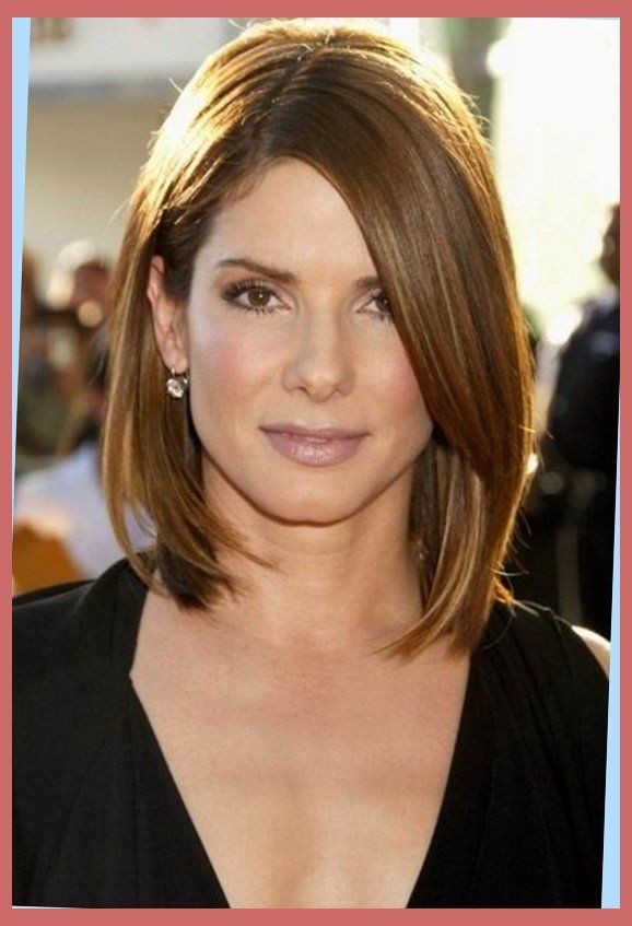 Hairstyles For Oblong Shaped Faces Long Face Pertaining To Oval Haircut
