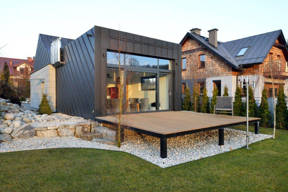 La casa che vogliamo mostrarvi è una di quelle che richiaman…
