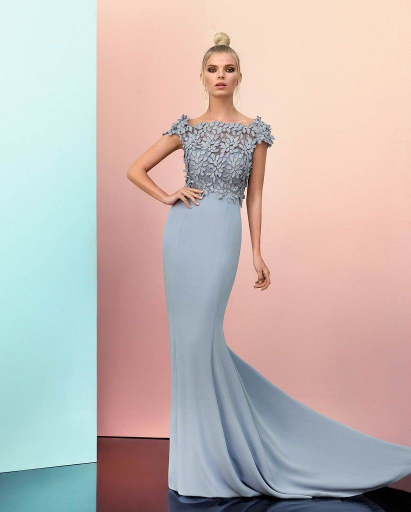 CARLA RUIZ :: | FIESTA | Evening Gowns | Pinterest | Fiestas ...
