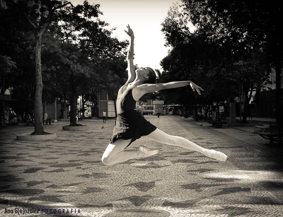 ensaio fotográfico ballet urbano photo by ana gonzalez modeling