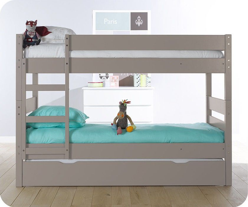 Etagenbett Clay : Etagenbett suzette lein cm kid s bedroom