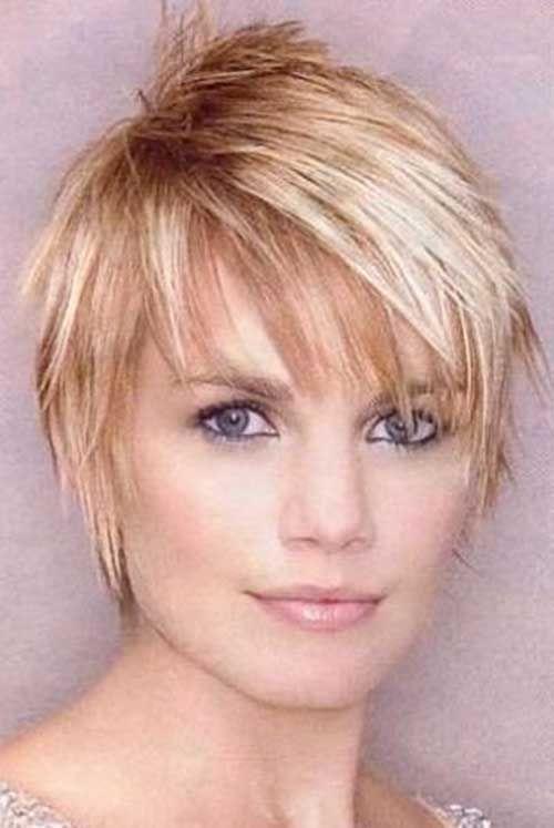 20 Short Sassy Haircuts | Shades of Gray | Pinterest | Hair styles ...