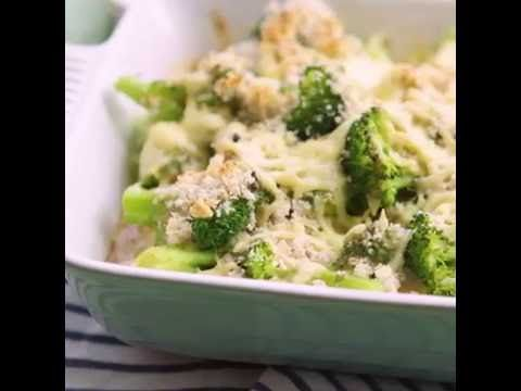 Chicken & Broccoli bake recipe