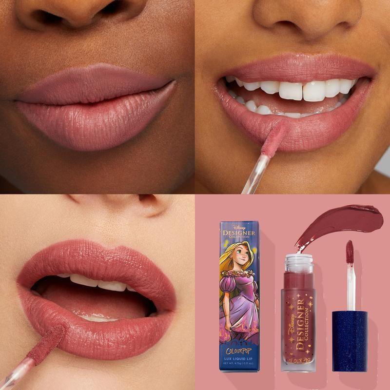 Colourpop X Disney Frozen II Going North Crème Lux Lipstick by Colourpop #20