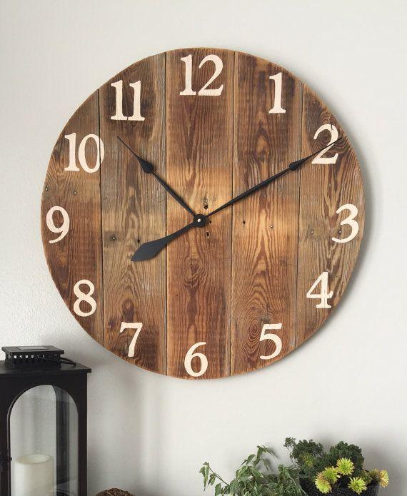 Extra Large Wall Clocks Modern