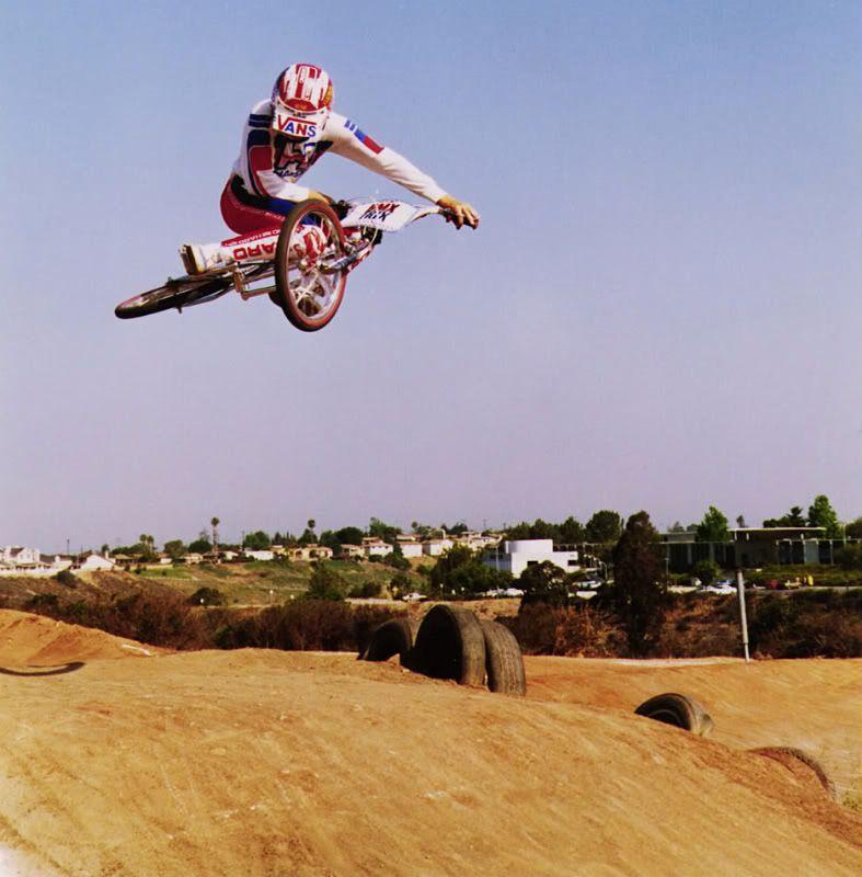 80 S Table Top Bmx Freestyle Bmx Bmx Racing