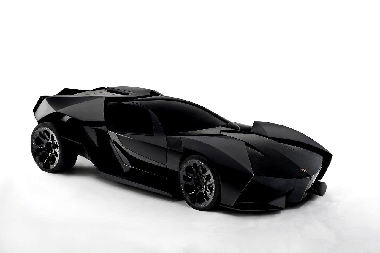 2016 Lamborghini Ankonian Review Concept Design The Picking Style