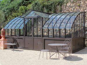 fabricant et distributeur de serres de jardin serres jard 39 in serre amazing gardens. Black Bedroom Furniture Sets. Home Design Ideas