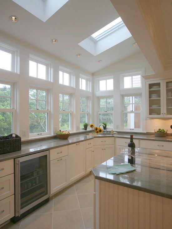 traditional box bay window design, pictures, remodel, decor and