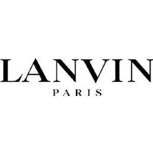 lanvin logo font designer logos pinterest logo