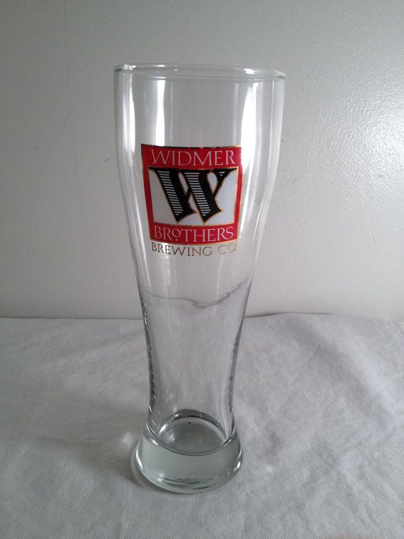 Windmer Brothers Brewing Company beer glass by ugliducklings