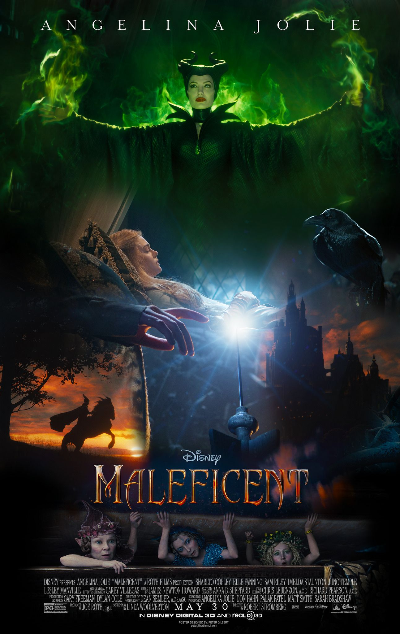 My Review Of Disney S Maleficent Disney Maleficent Movie
