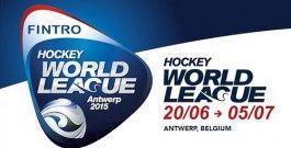 World Hockey League Australia Vs Great Britain Semi Final