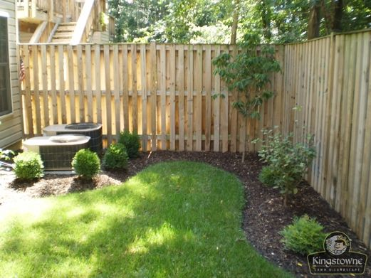 Townhouse Back Yard Landscaping Ideas