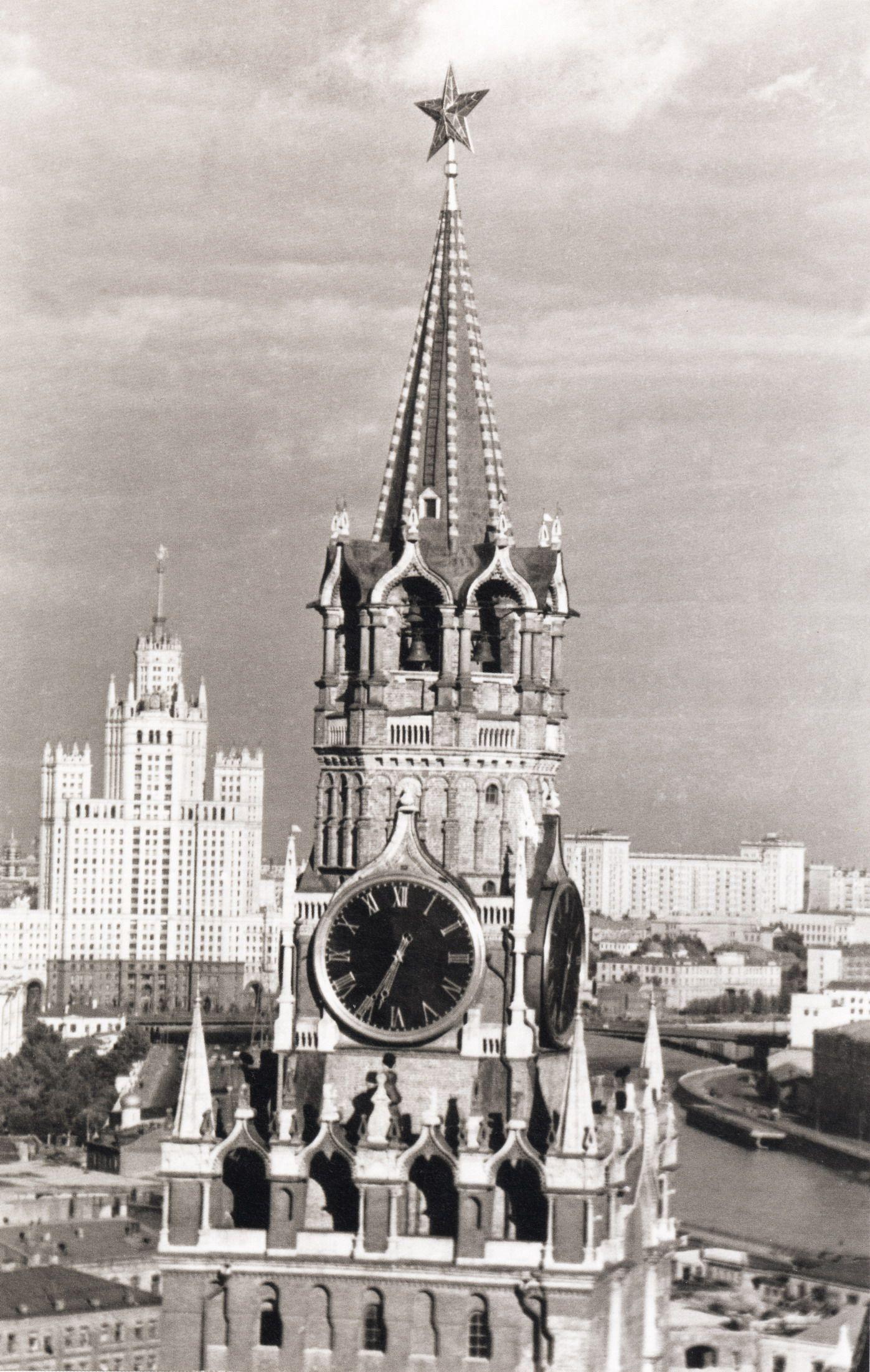Старая Москва Наума Грановского (часть 2) | www.krasfun.ru ...