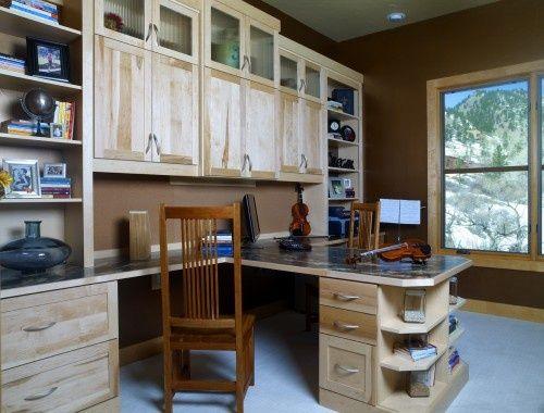 T Shaped Office Desk Furniture Ideas Home Interior Design Ideas