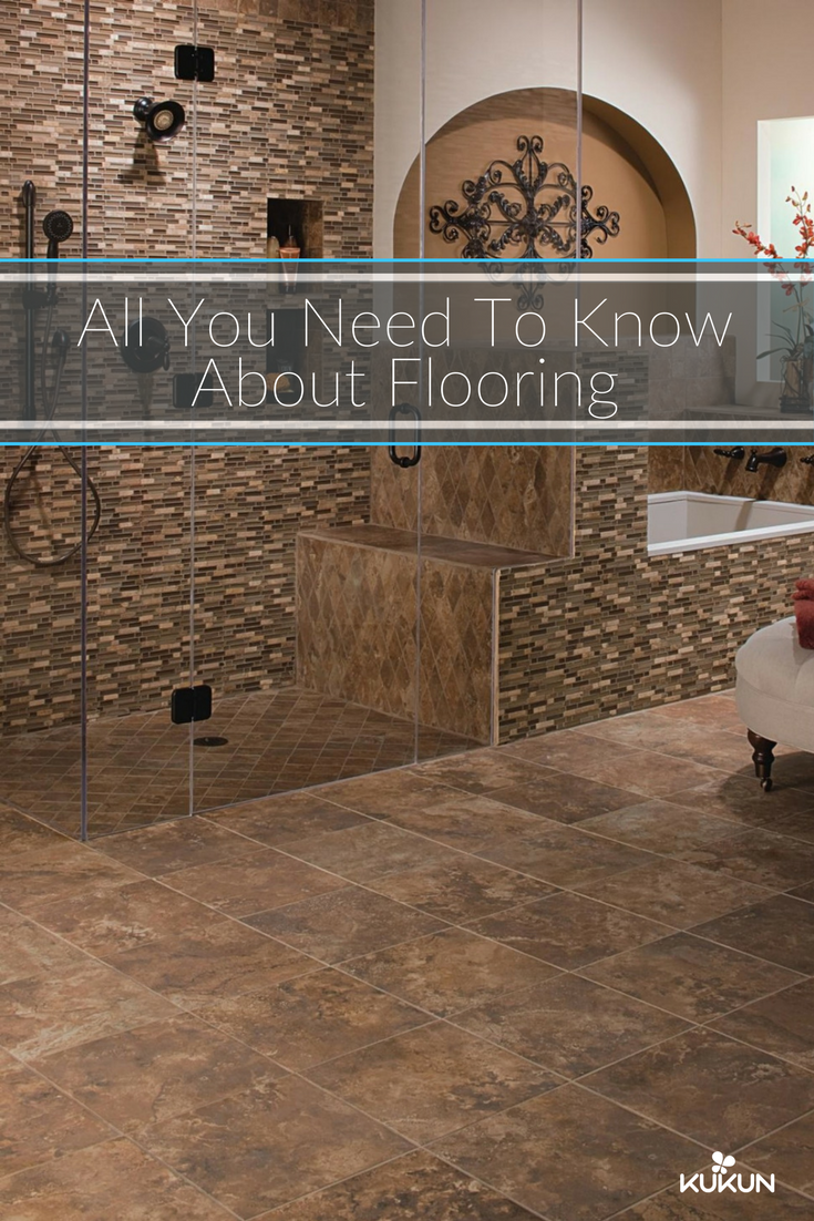 Various Types Of Flooring Options For Your Home Flooring Options