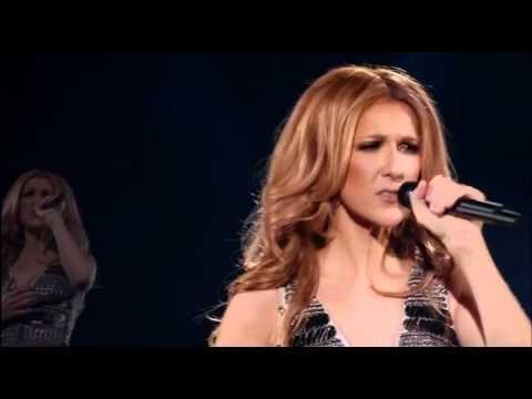Celine Dion All By Myself Celine Dion Celine Cline Dion