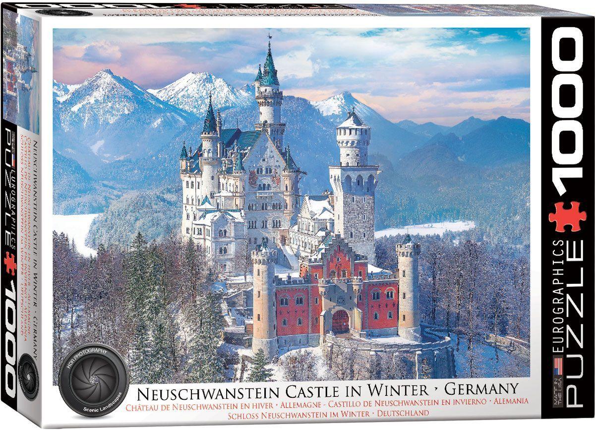 Neuschwanstein Castle Neuschwanstein Castle Castle Germany Castles