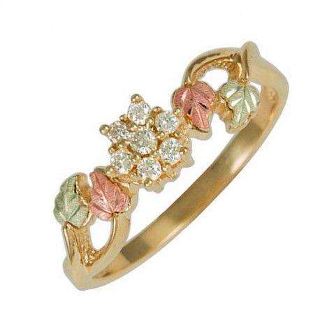 Black Hills Gold Ring Black Hills Gold Rings Black Hills Gold Jewelry Black Hills Gold