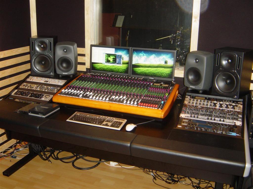 home studio hook up berusede hookup historier