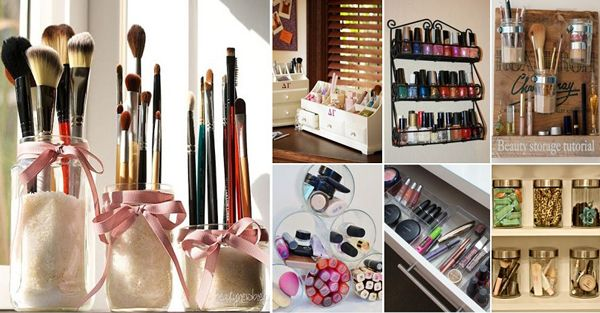 If You Re Like Me Then You Probably Leave Your Makeup All Over The