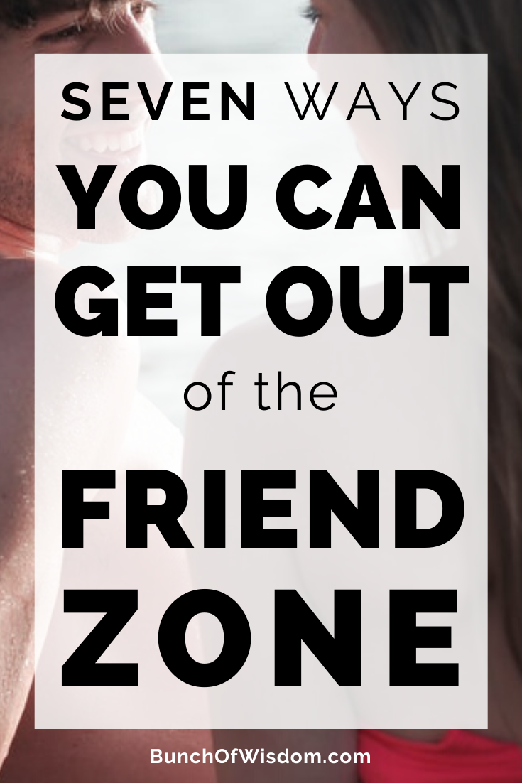 fc5247570438ce6681baf2122999a228 - How To Get Out Of The Friend Zone Book
