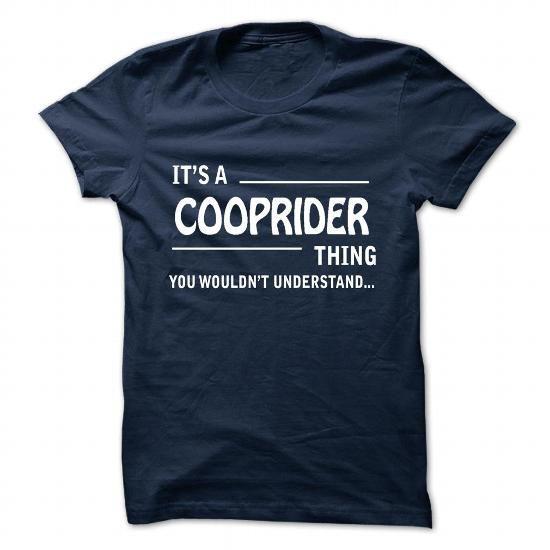 COOPRIDER