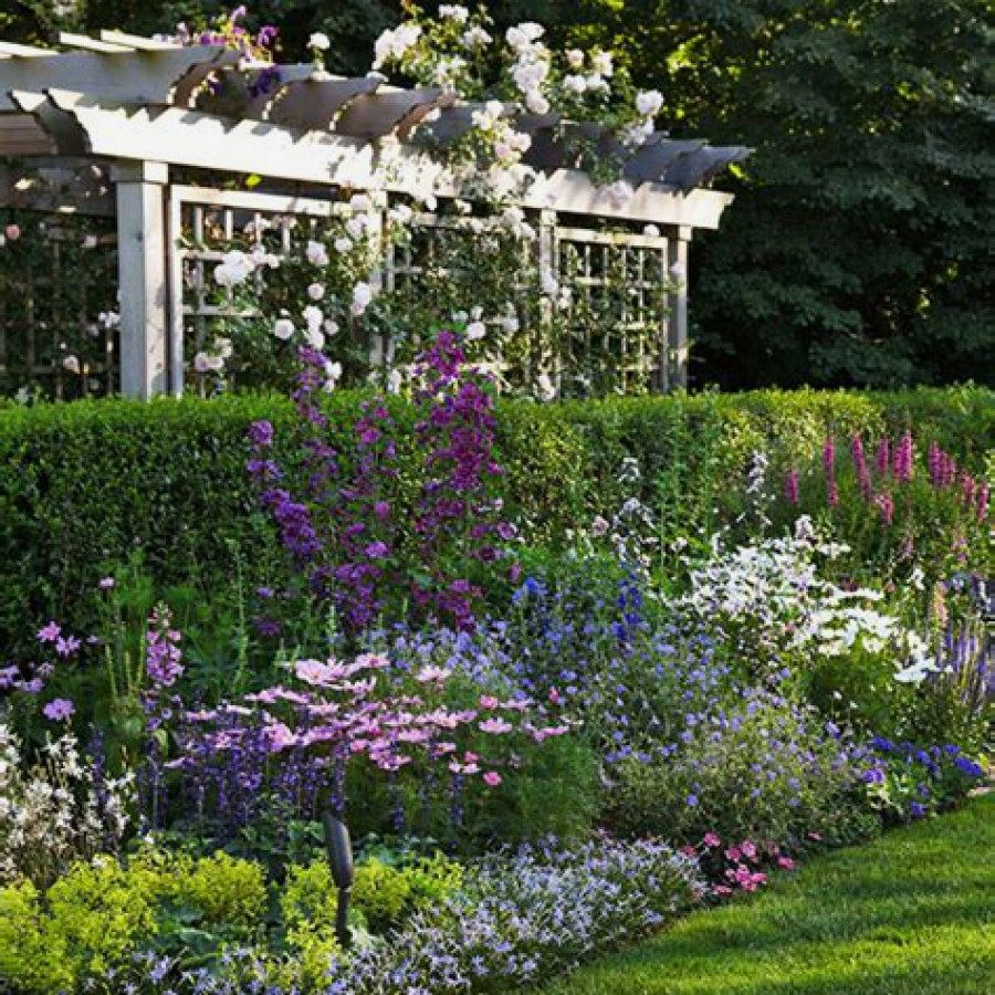 Easy Landscaping Ideas You Can Try: 50 Easy DIY Cottage Designs You Can Create Yourself To