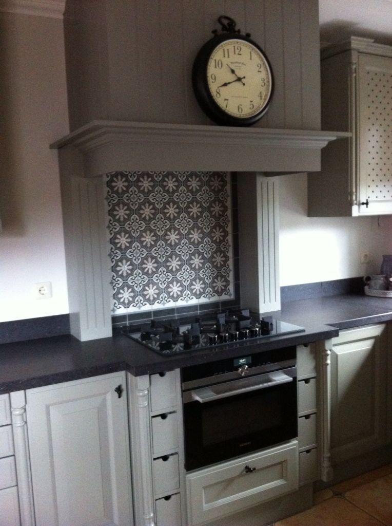 Dsm Keukens Lochristi : Keuken in ral 7030 Keuken Pinterest Gardens