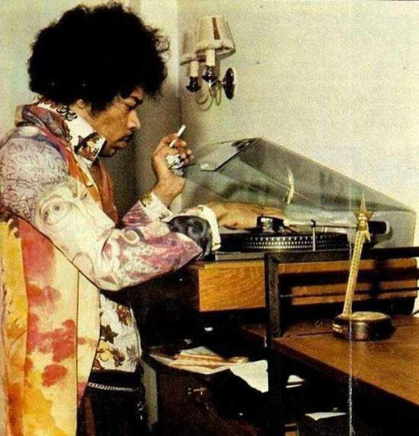 Vintage feel: Records (19 photos)