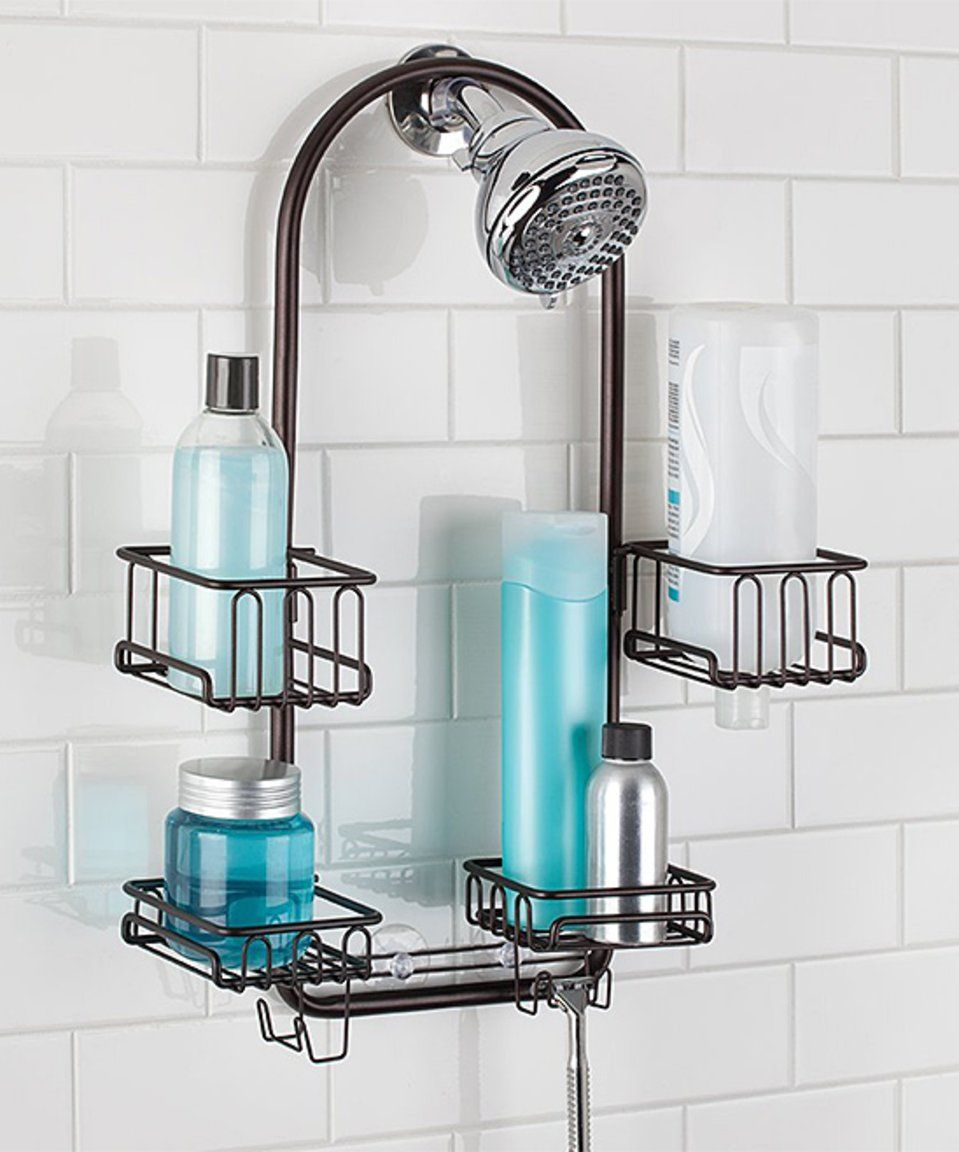 Take a look at this Classico Swing Four-Basket Shower Caddy today ...